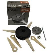 Genuine Stihl Polycut Testa 6-3 si adatta FS38, FS40 (a partire dal 2008) FS45, FS46, FS50