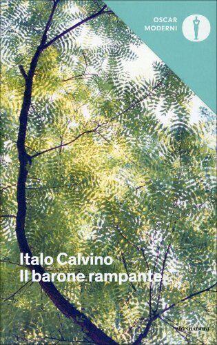 LIBRO IL BARONE RAMPANTE - ITALO CALVINO