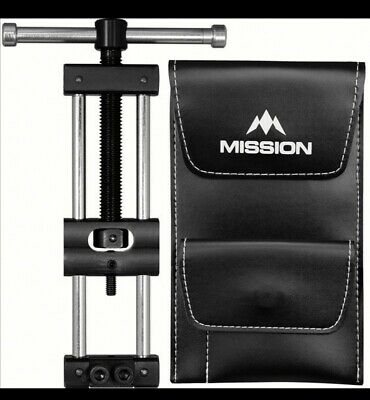 Case Mission Hand Held Darts Repointer Pro Repointing Machine R-Point Expert