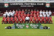 Liverpool Football Club Team Photo Season 2012//13 Maxi Poster 61x91.5cm SP0891
