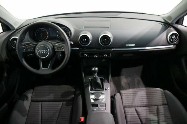 Audi A3 1,5 TFSi 150 Sport SB - billede 4