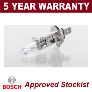 Bosch Pure Light Bulb BLB472 H4 12V 60//55W P43T 1987302041