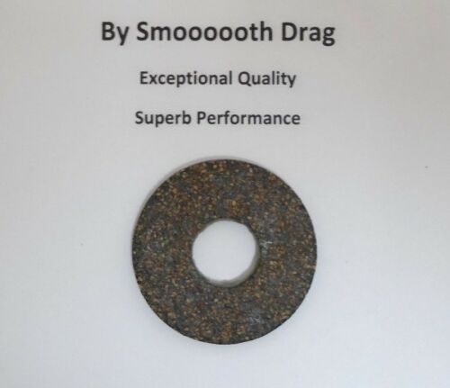 Smooth Drag Silky Smooth Drag Washer #SDF4 Fin Nor REEL PART AHAB 16 1