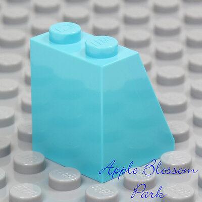 Princess Queen Girl Dress Bottom NEW Lego Female Plain SAND BLUE MINIFIG SKIRT