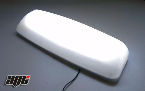 "24 /""ambulance premier intervenant pizza Toit Voiture LED signal lumineux lightbox beaucoup"