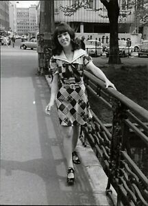 Maria-Prado-Vintage-Foto-de-Prensa-Foto-Norbert-Unfried-U-8460