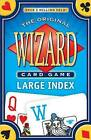 Wizard Card Game Large Index by Ken Fisher (Paperback / softback, 2011)