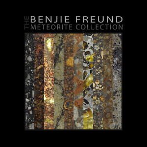 The-Benjie-Freund-Meteorite-Collection-Hardcover-Book-12-034-x-12-034