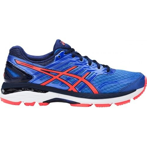 Bona Fide Asics GT 2000 5 Womens Running shoes (D) (4006)