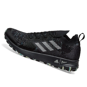ADIDAS-MENS-Shoes-Terrex-2-Parley-Black-Grey-amp-Green-EF4814