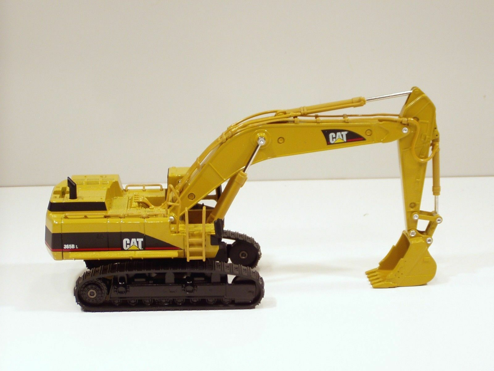 Caterpillar - Cat 365B L Series II Excavator - 1 50 - Norscot  55058 - NIB