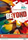 Beyond A2+ Student's Book Pack by Rebecca Benne, Rob Metcalf, Robert Campbell (Mixed media product, 2014)
