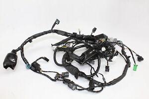 06 08 kawasaki ninja 650r ex650j main engine wiring harness motor Kawasaki Ninja 250