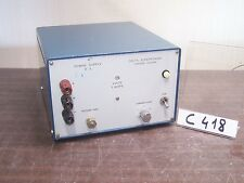 DELTA ELEKTRONIKA POWER SUPPLY ALIMENTATION 28V 5A *C418