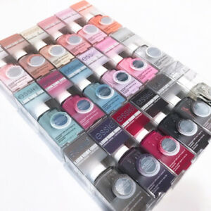 HOT-SALE-BUY3GET1FREE-ESSIE-Treat-Love-amp-Color-Strengthener-Collection-NEW
