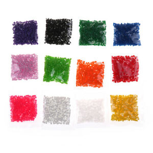 Christmas Hama Beads.Details About 500pcs 2 6mm Mini Hama Beads One Bag Perler Beads Kids Toys Christmas Gift Top