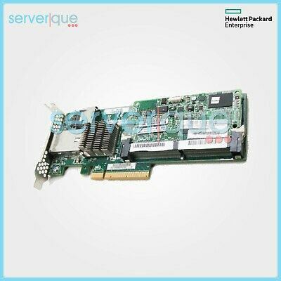 633537-001 HP 631667-B21 Smart Array P222//512MB FBWC Controller 610669-001