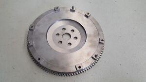 Mazda-MX5-NC-LF-ENGINE-2-0L-Lightened-Flywheel-Chromoly-New-Never-Used