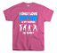 miniature 5 - I Only Love Fortnite And My Mamma Funny Kids T-Shirt Gaming TikTok Drake Gamer