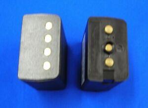 2-batteries-Japan-NiMh-9-6v2-5A-for-Bendix-King-DPH-EPH-EPI-EPU-GPH-LPX-LAA0125