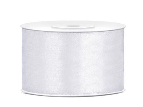 Schärpe mit Wunschdruck Wunschbild Hochzeit Satinband 50 mm 1700 mm lang