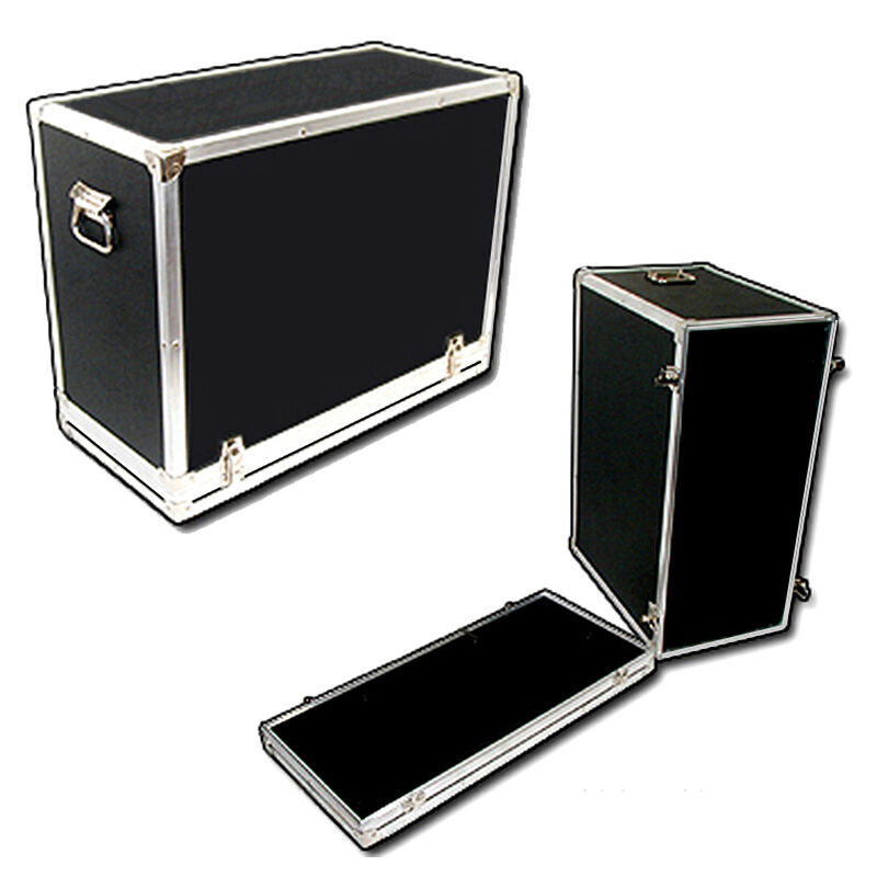 1 4 65533;Kombicase For Mesa Boogie Road King 2x12 Combo Amp-ID 28.75x12 3 8x22 3 8