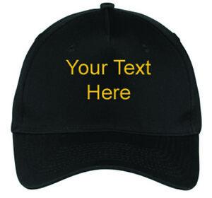 Image is loading New-Flexfit-Flex-Fit-Baseball-Hat-Personalized-Custom- b5a30b46a62
