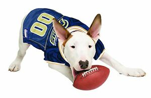 NFL-Los-Angeles-Rams-Pet-Jersey-Officially-Licensed-Brand-NEW