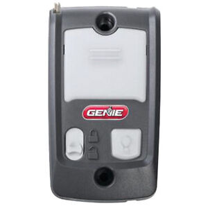 Genie 39165r Series Ii Wall Console Sure-lock Switch Circulation Sanguine Tonifiante Et Douleurs D'ArrêT