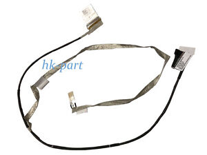 NEU-fuer-Dell-Inspiron-7000-7557-7559-LCD-Video-Screen-Cable-014XJ8-DD0AM9LC010