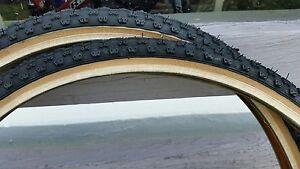 TIOGA COMP 3  BLACK WALL NOS BMX TIRE 20x1 3//8  old school
