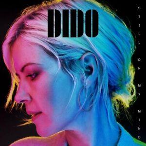 Dido-Still-On-My-Mind-CD-NEU-OVP