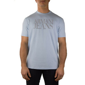 Armani-Jeans-T-Shirt-Uomo-Col-vari-tg-varie-17-OCCASIONE