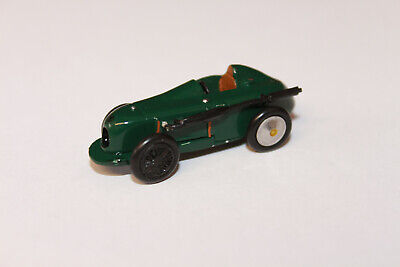 WHITE METAL MG EX181 1957 1//76 SCALE HAND- BUILT MODEL