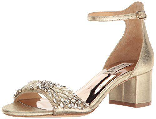 Badgley Mischka Mischka Mischka Womens Tamara Dress Sandal- Pick SZ color. fa1620