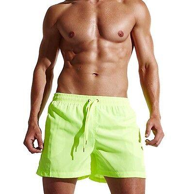 Trunks Men's Surf Board Shorts Casual Shorts Swim Beach Swimwear Shorts Boxer