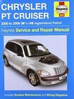 Chrysler PT Cruiser Petrol: 2000 to 2009 by Robert Maddox (Hardback, 2009)