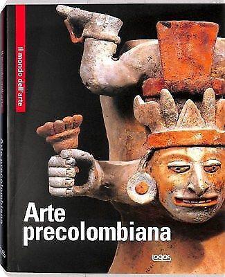 (1067) Arte precolombiana