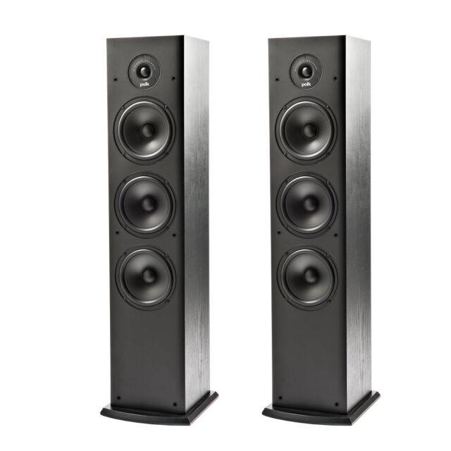 Polk audio T50 Pareja Altavoces
