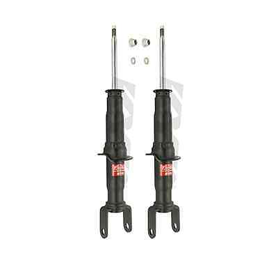 For Set of 2 Rear Shock Absorbers KYB Excel-G 341403 for Subaru B9 Tribeca