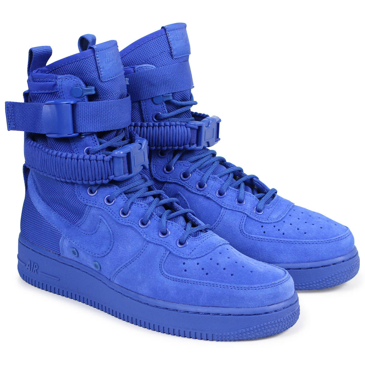new product 2e01c 56fef NEW Nike SF AF1 Special Forces Air Force One 1 1 1 Men s Sz 15 Game