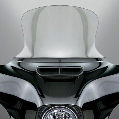 "National Cycle VStream Windshield 9.5/"" Tinted Harley Davidson Touring 2014-2020"