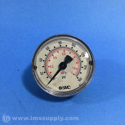 SMC K50-MP1.0-N02MS gauge pressure