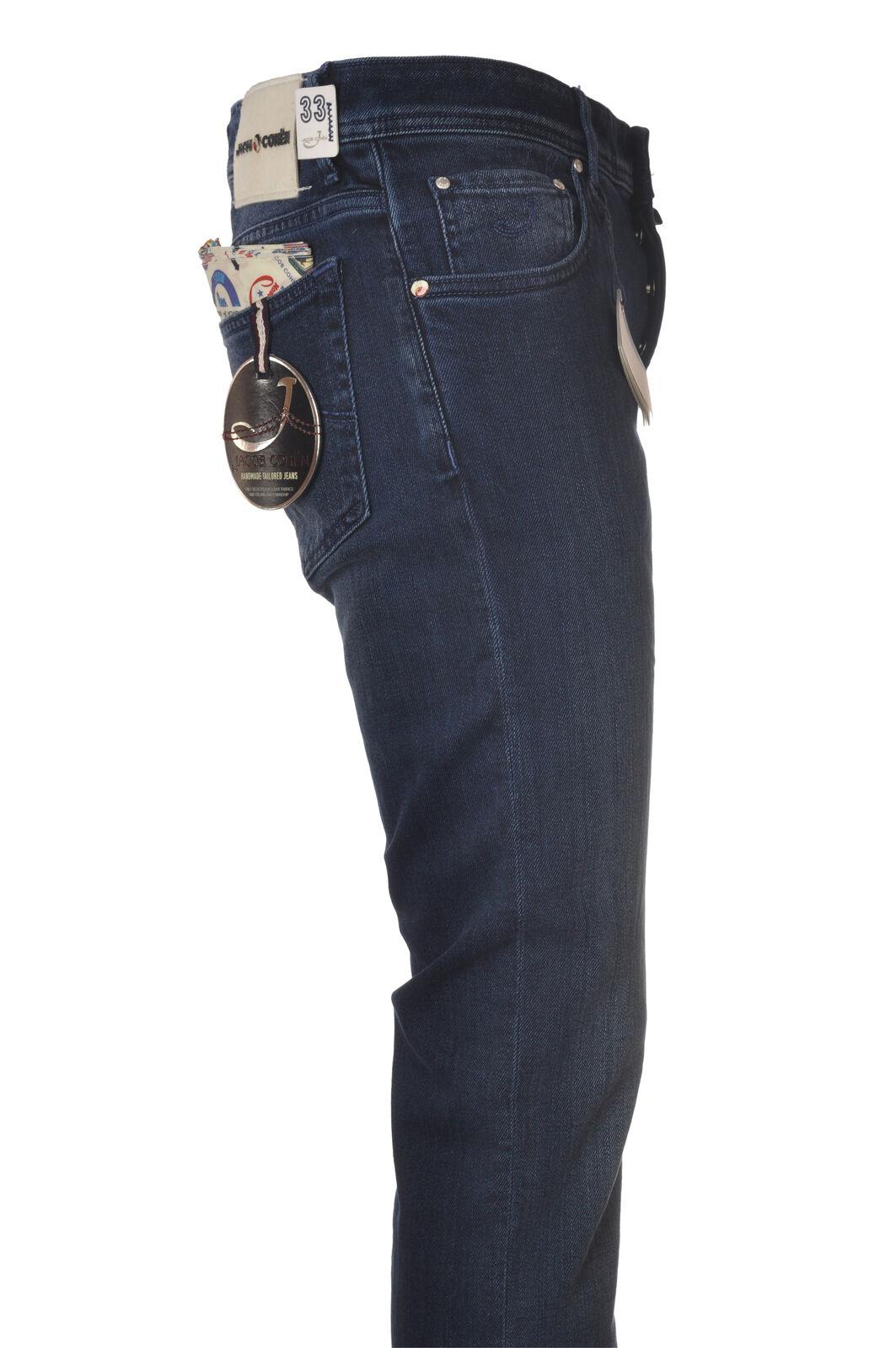 Jacob Cohen - Jeans-Pantaloni - men - Denim - 5683007C195350