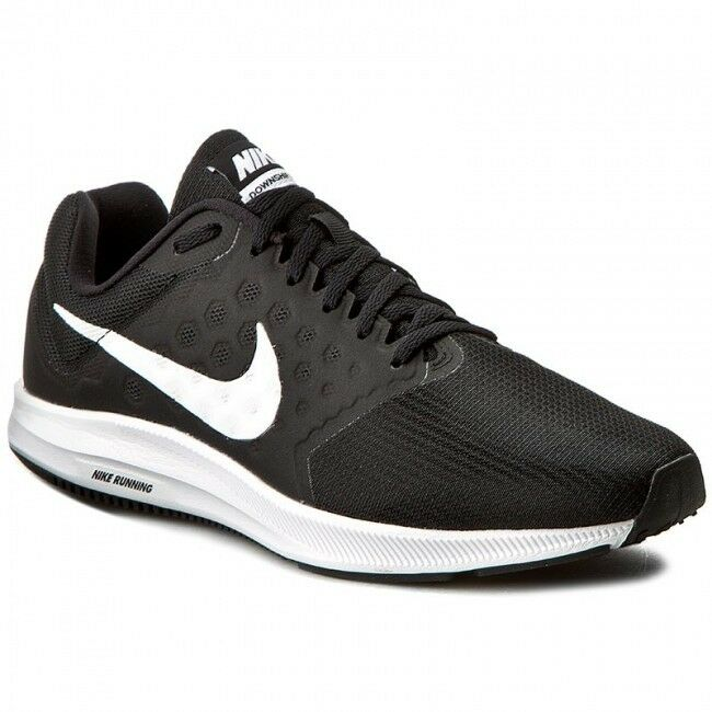 Nike Downshifter 7 Mens Running schuhe (D) (002) + FREE AUS DELIVERY