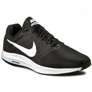 b4bf6ebb9ae25 Nike Downshifter 7 Mens Running Shoe (D) (002) + FREE AUS DELIVERY ...