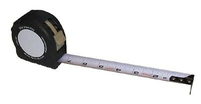 """FASTCAP OLD STANDBY FLAT BLADE TAPE MEASURE EASY THUMB LOCK 16'X1"""" FCPS FLAT16"""
