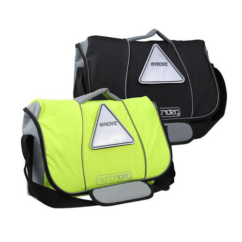 PROVIZ Messenger Cyclist Bag
