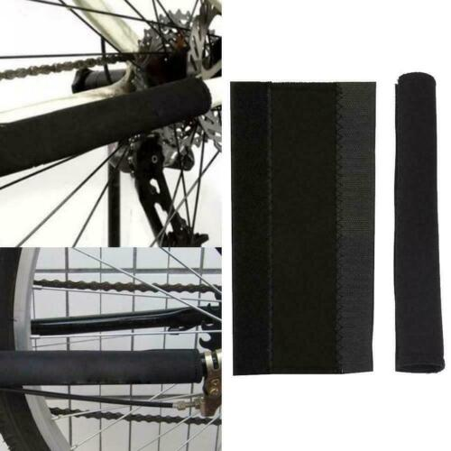 Bike Chainstay Frame Protector Cover Chain Stay Guard Bicycle K6Z4