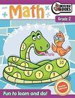 Workbook Bbk: Math - 2 by Beaver Books (Paperback / softback, 2006)